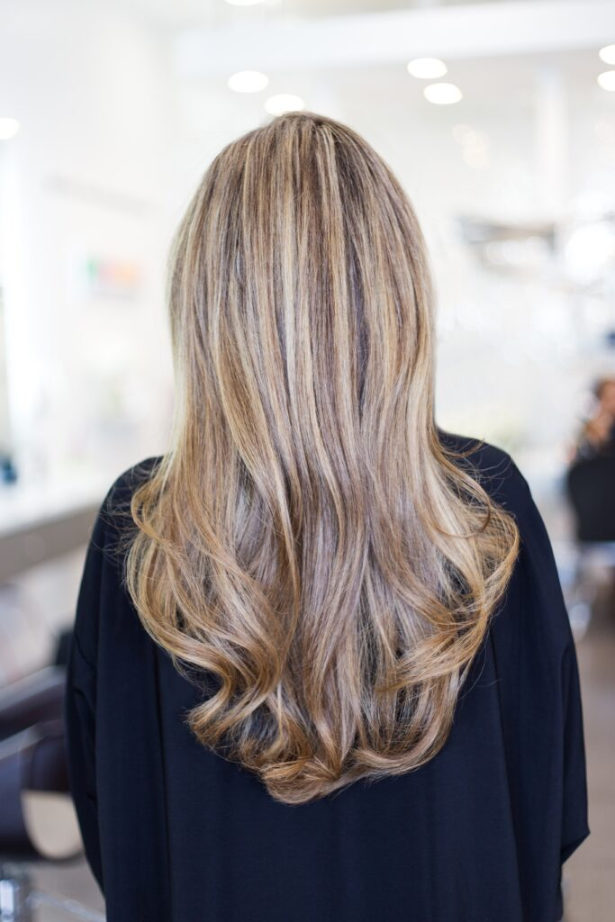 stylizacja włosów fryzury ślubne